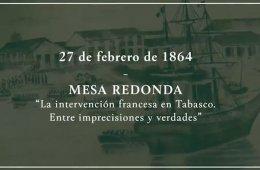 Intervención Francesa en Tabasco: entre imprecisiones y ...