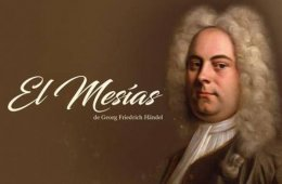 The Messiah by Georg F. Händel. On Screen and Streaming