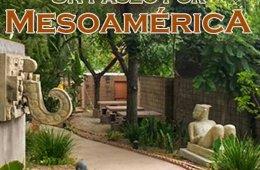 Recorrido virtual: Un paseo por Mesoamérica