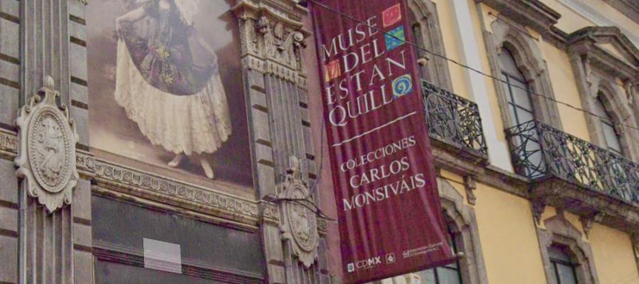 Recorre el Museo del Estanquillo en este paseo virtual