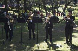 Recital de Trombón l Orquesta Escuela Carlos Chávez