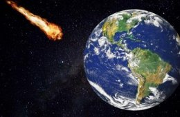 ¿Por qué no chocan todos los meteoritos en la Tierra?