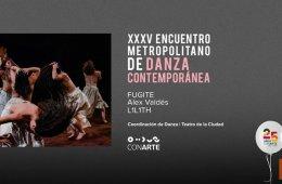 L1L1TH con FUGITE en el XXXV Encuentro Metropolitano de D...