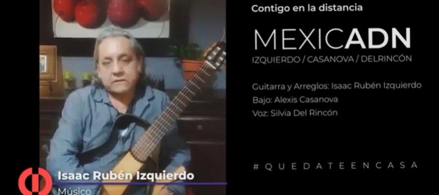 Concierto de MEXICADN