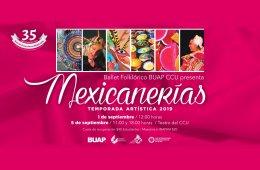 Mexicanerías