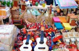Juegos y juguetes de México