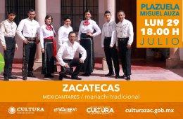Mexicantares of Zacatecas
