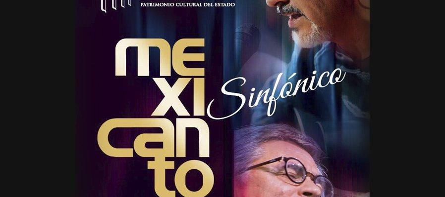 Mexicanto sinfónico