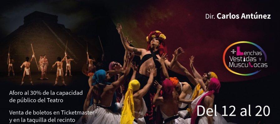 México de Colores 10 años, 10 estrenos