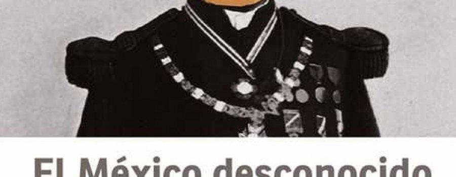 El México desconocido