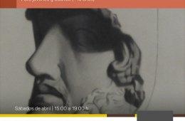Taller de dibujo: retrato