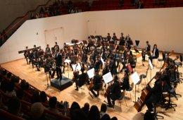 Programa 2. Orquesta Escuela Carlos Chávez