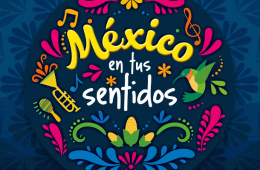¡Escúchalo, al puro estilo mexicano!