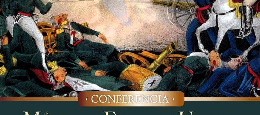 México y Estados Unidos en la primera mitad del siglo XIX
