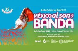 Mexico to the Beat of La Banda