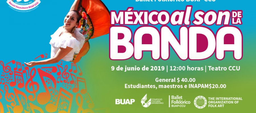 México al son de La Banda