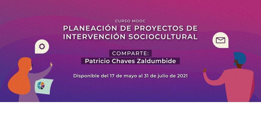 Planeación de proyectos de intervención sociocultural