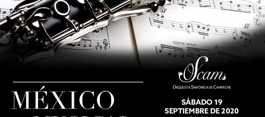 México musical