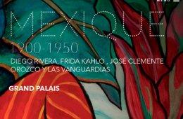Disfruta, de manera virtual, la exposición Mexique. 1900...