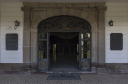 Recorre el Museo Francisco Cossío en este paseo virtual