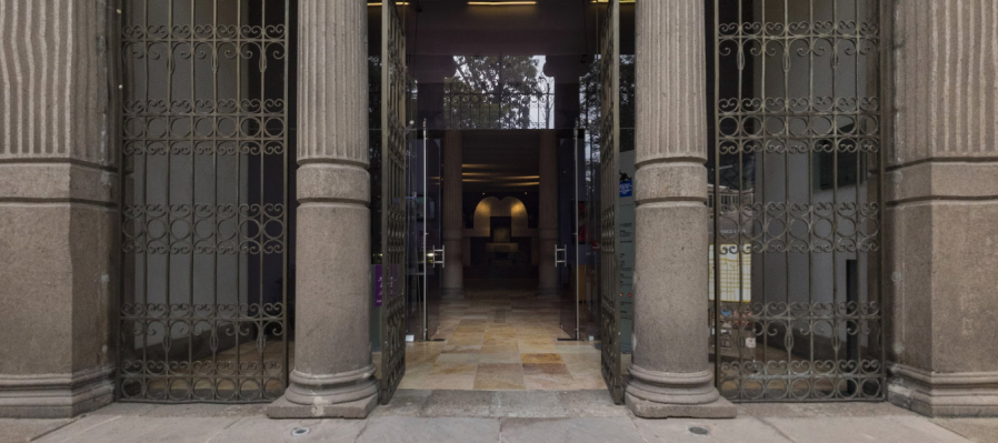 Recorre el Museo Federico Silva Escultura Contemporánea con este paseo virtual