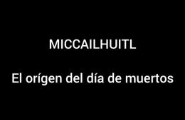 Miccailhuitl