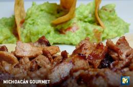 Michoacán gourmet