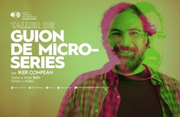 Taller de Guion de microseries