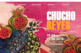Visita el micrositio Chucho Reyes la Fiesta del Color