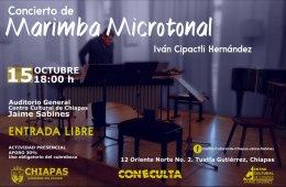 Marimba Microtonal