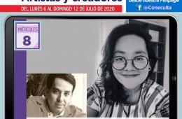 Miércoles literario: Carlos Olmos