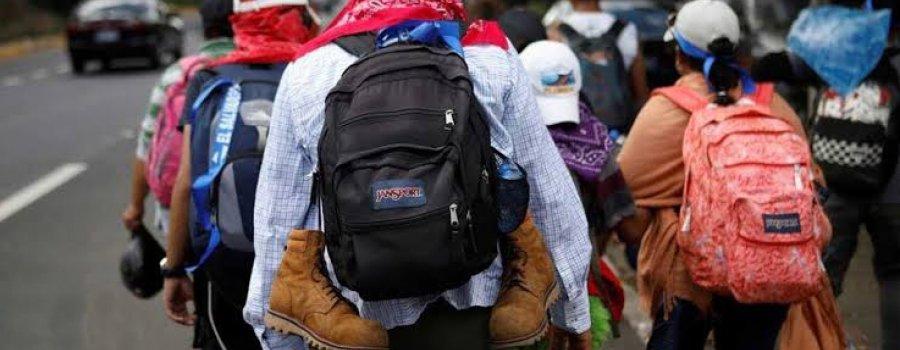 ¿Qué llevarías en tu mochila?