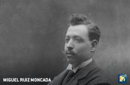 Miguel Ruiz Moncada, un cineasta olvidado
