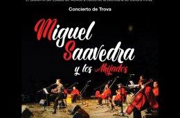 Miguel Saavedra y los Ahijados