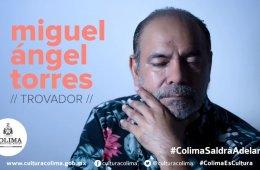 Concierto con Miguel Ángel Torres