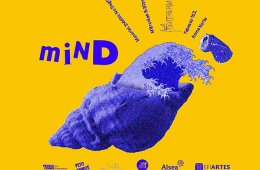 M.I.N.D. Material inédito no degradable