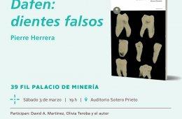 Dafen: dientes falsos