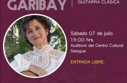 Minerva Garibay