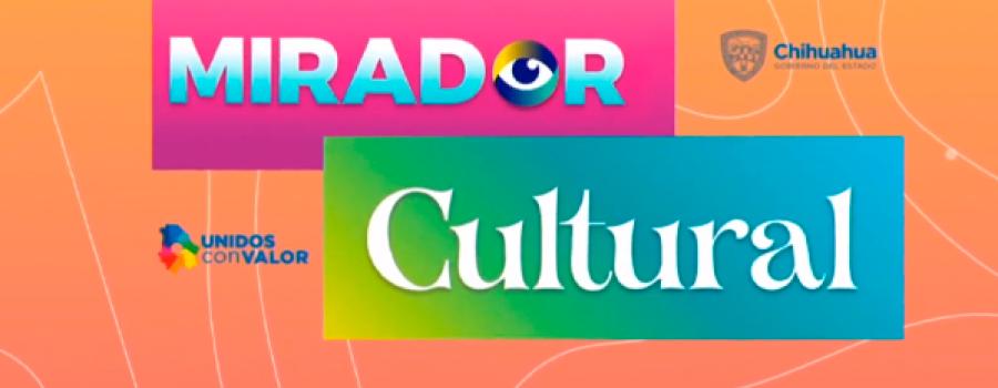 Mirador cultural