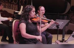 Miseria con la Orquesta Sinfónica de Campeche