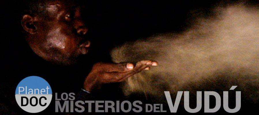 The Mysteries of Voodoo