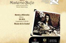 Misterio Bufo