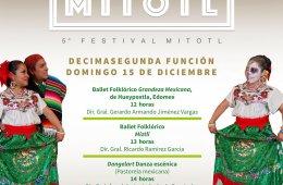 5 Festival Mitotl (doceava función)