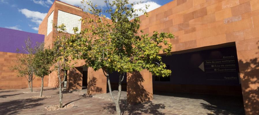 Conoce el Museo Laberinto de las Ciencias y las Artes en este paseo virtual