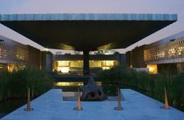 Recorrido virtual por el Museo Nacional de Antropología
