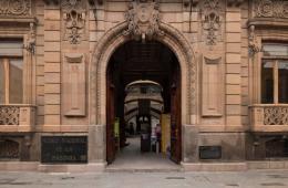 Haz un recorrido virtual por el Museo Nacional de la Más...