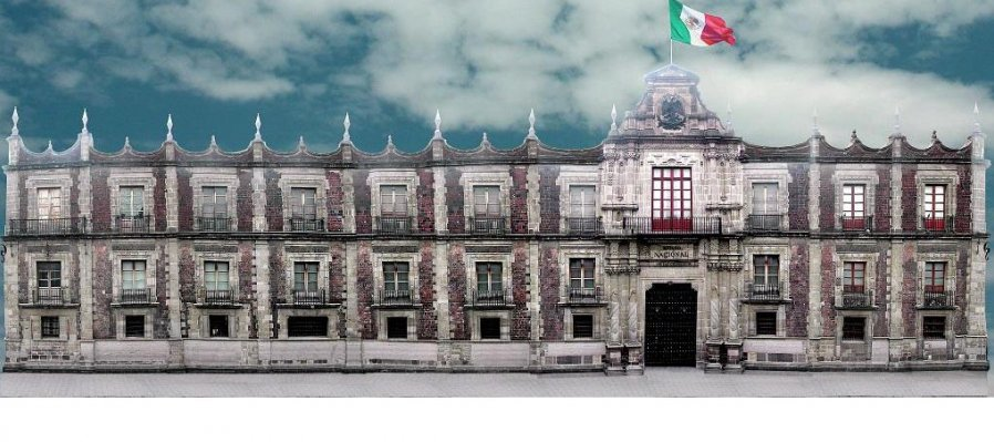Historia del Museo Nacional de las Culturas del Mundo