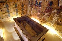 El antiguo Egipto: vida y muerte en el Valle de los Reyes