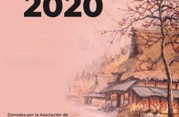 Calendarios japoneses 2020