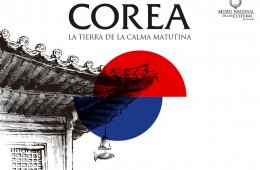 Corea. La tierra de la calma matutina